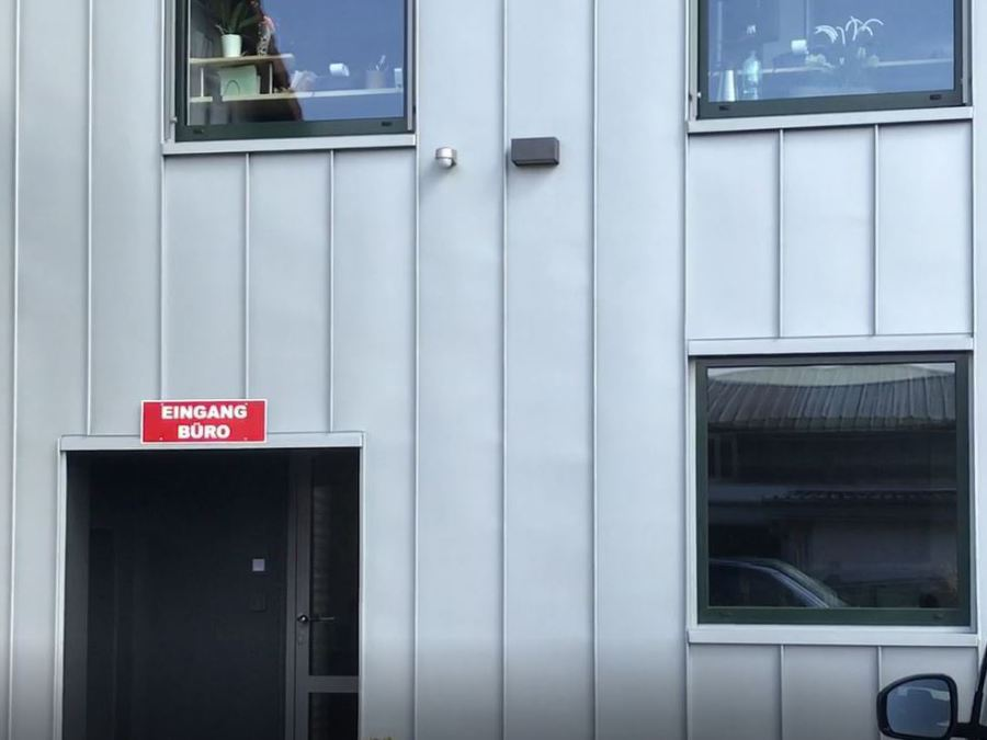 Fassadenbekleidung Steding Dachdecker-Meisterbetrieb Hildesheim